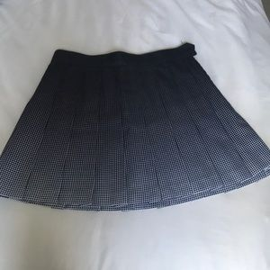 5eb8a60c1 Women s American Apparel Pleated Skirt on Poshmark